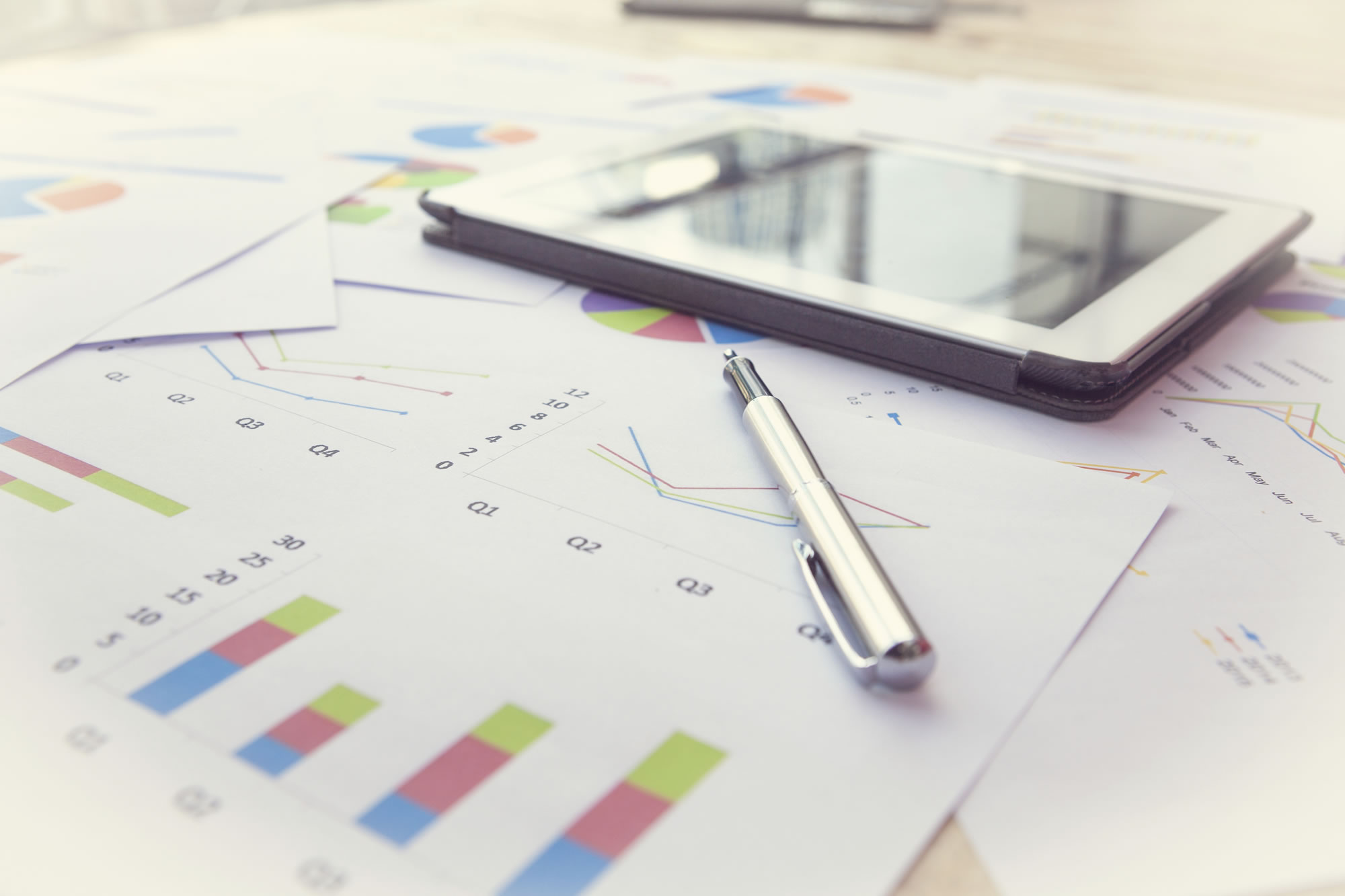 The Basics of IFA Marketing Services: What, How and Why