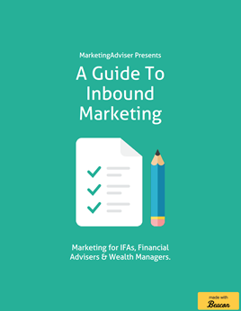 How to do financial marketing: a guide for IFAs