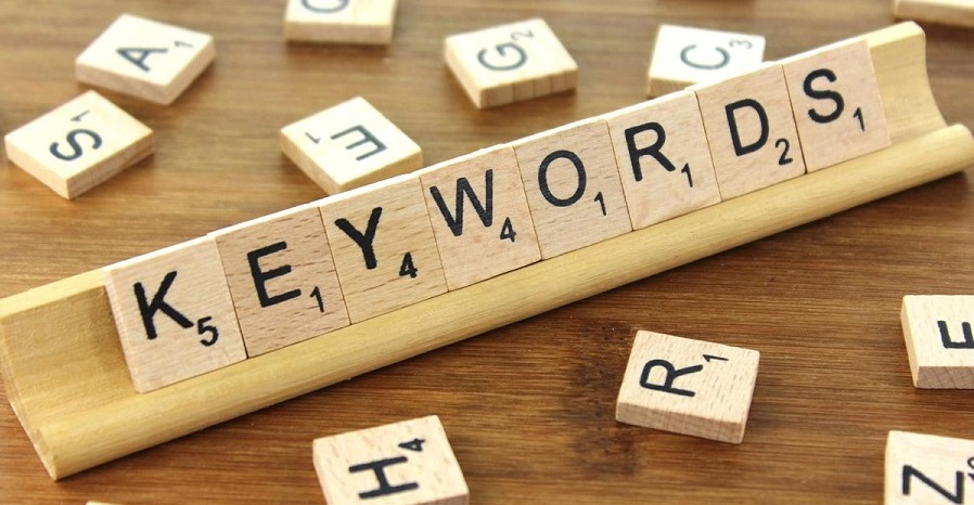 finance marketing and keyword targeting