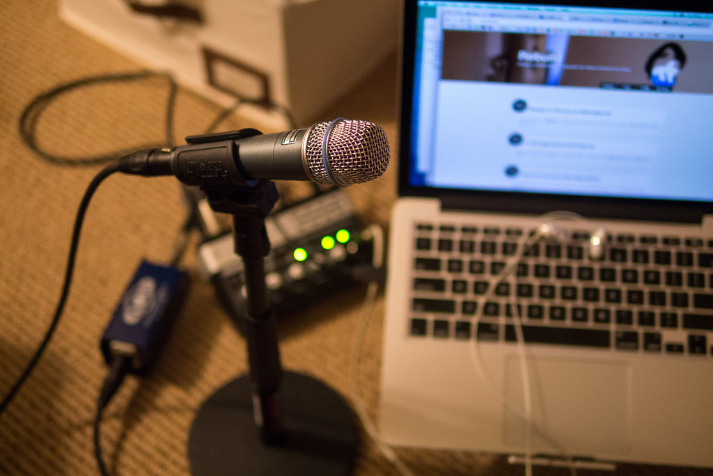A Guide To Financial Marketing Podcasting