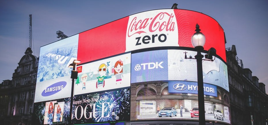 billboard outbound financial marketing