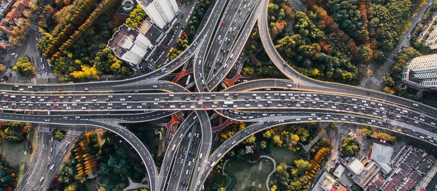 organic traffic in financial marketing