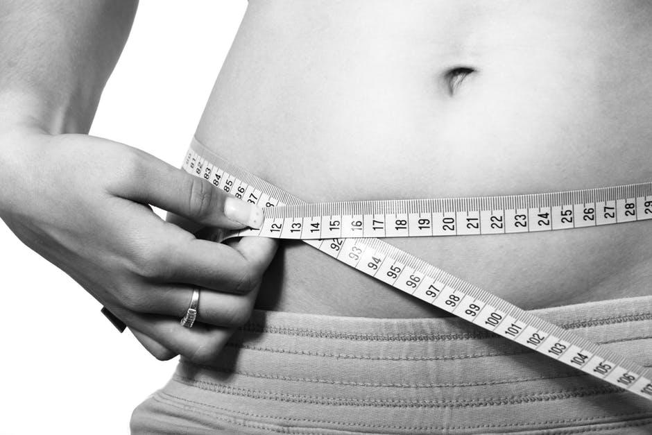 Finance content marketing an fat trimming - measuring a waist!
