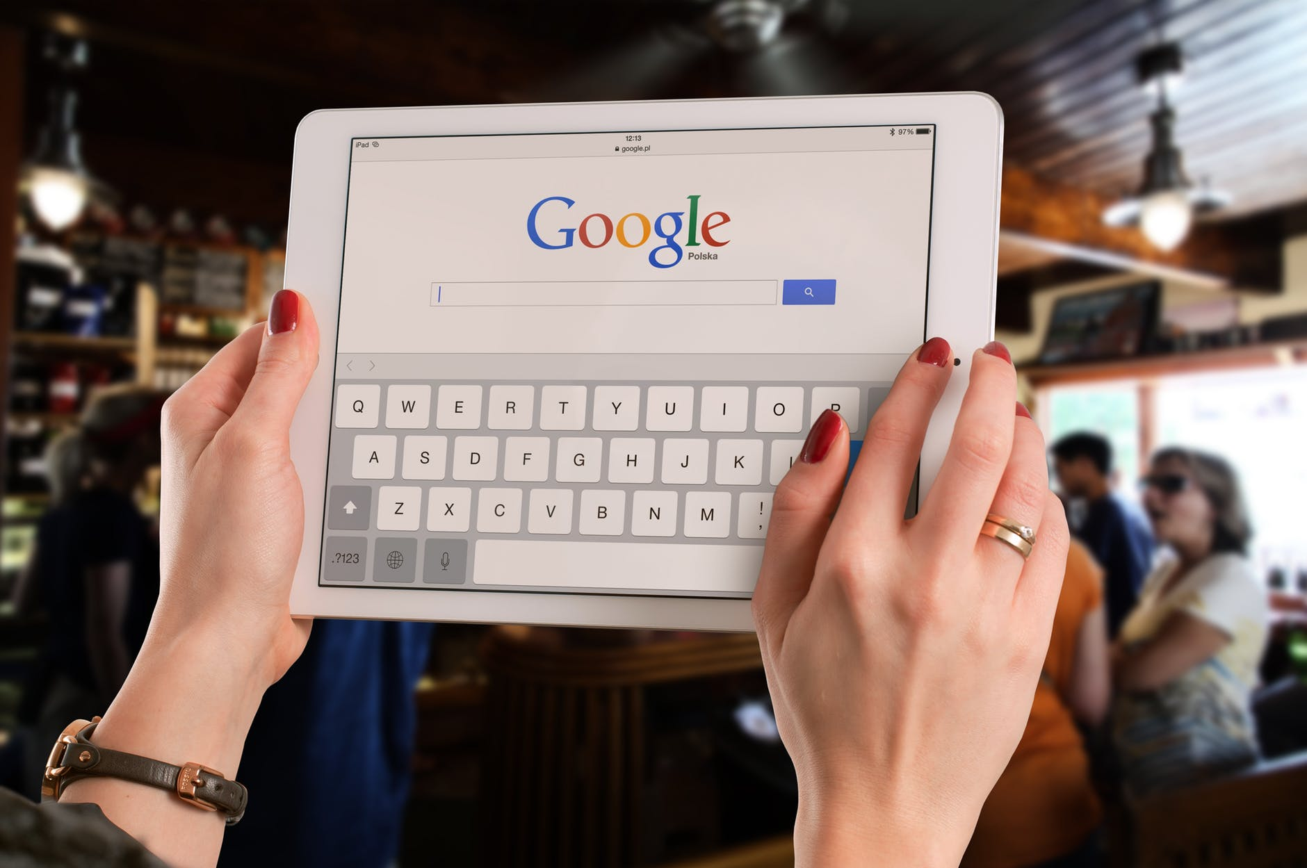 google tag manager and use in finance marketing