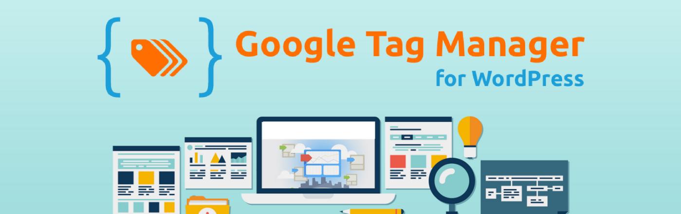 Google Tag Manager for financial adviser websites